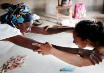 Yoga en Ruanda