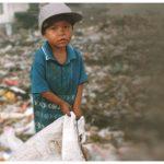 niño basura