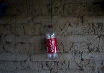 La embotelladora de Coca Cola está dispuesta a renunciar a su proyecto de ampliación si se demuestra que pone en peligro el acuífero de Nejapa / © Pedro Armestre/Alianza por la Solidaridad
