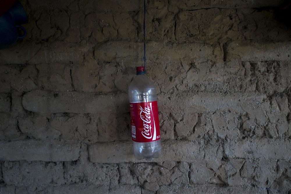 La embotelladora de Coca Cola, La Constancia/Sab Miller, distribuye la bebida por toda Centroamérica / © Pedro Armestre/Alianza por la Solidaridad